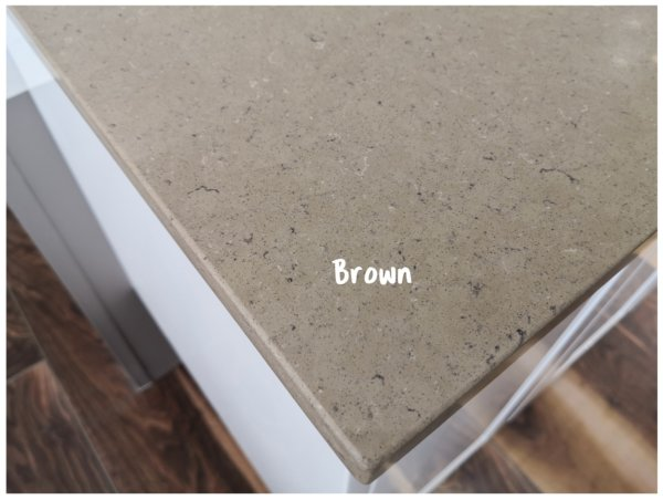 brown stone