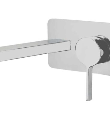 MADEIRA BATH SPOUT MIXER