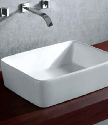 melbourne bathroom KN324 basin