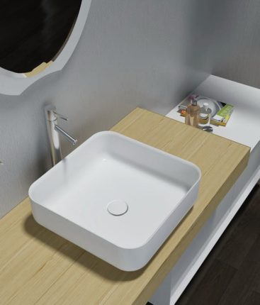 melbourne bathroom PB2120 BASIN