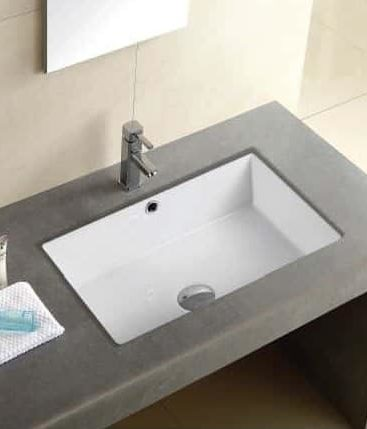 melbourne bathroom basin WB 5038A