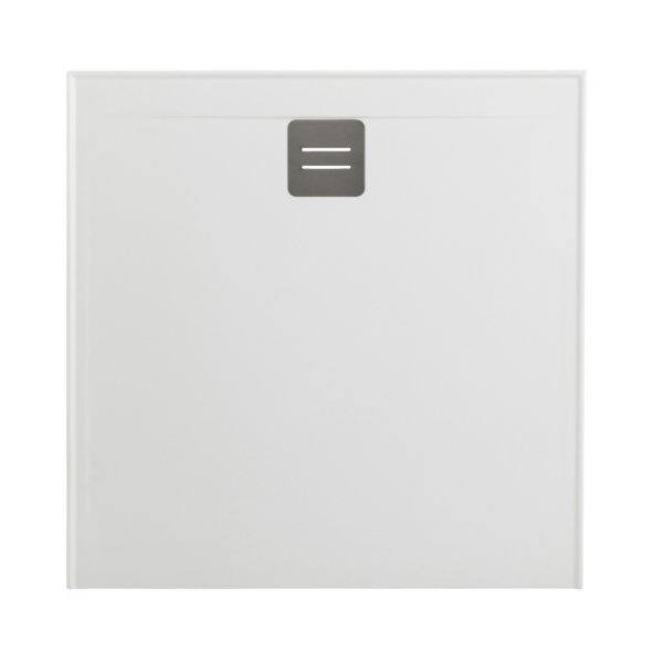 NEW-FLINDERS-SHOWER-BASE-WITH-GUN-METAL-METALLIC-WASTE-COVER-scaled